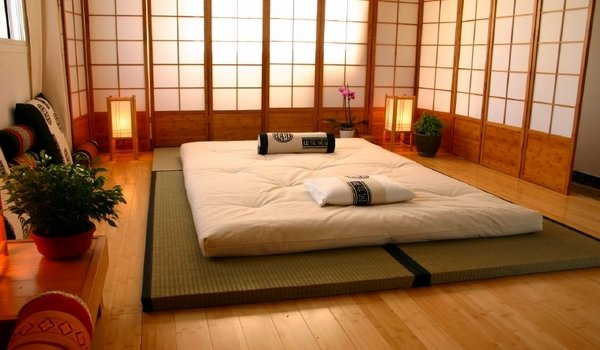 Attractive Japanese Futon Mattress
