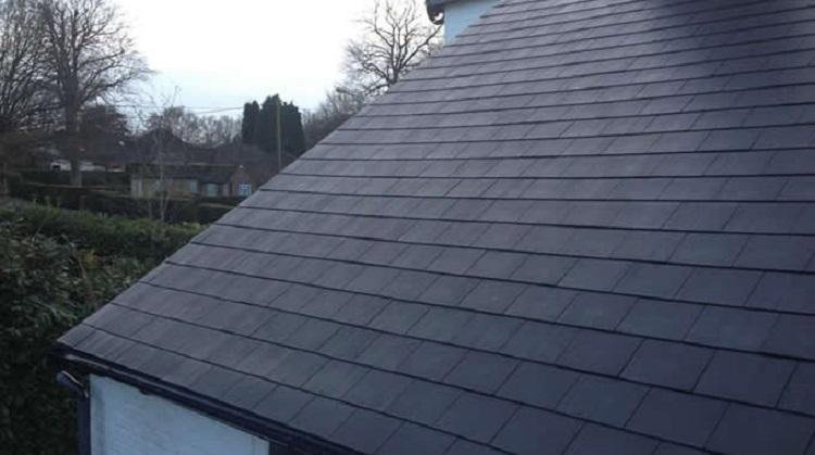 Leatherhead Roofing