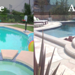 Pool Remodelling