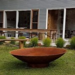 Factors to Be Considered for A Fire Bowl