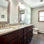 3 Ways Floating Vanities can do Wonder to Your Bathroom Interior