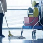 Deep Cleaning Services Dubai