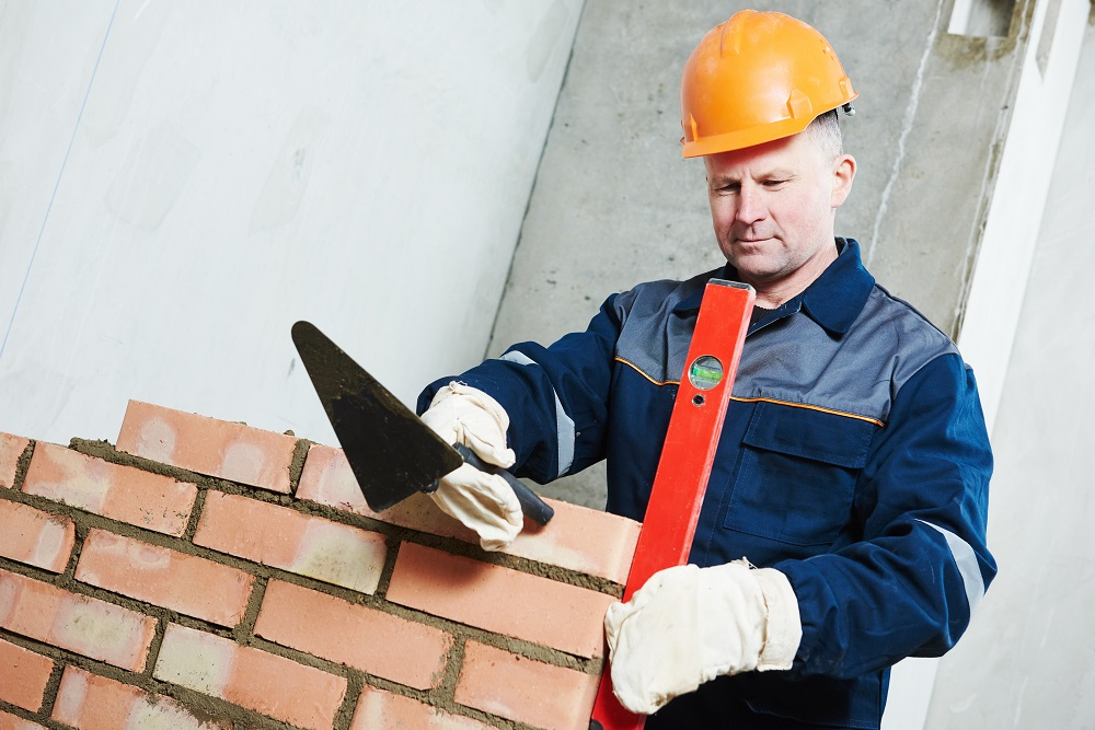 Bricklaying Image