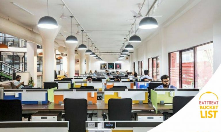 Best Co-working Spaces in Gurgaon