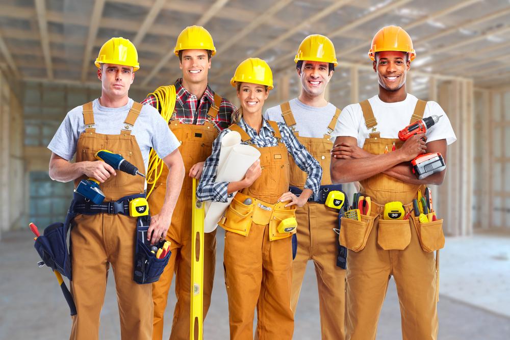 Maintenance Contractors