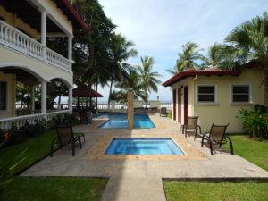 beach homes in costa rica