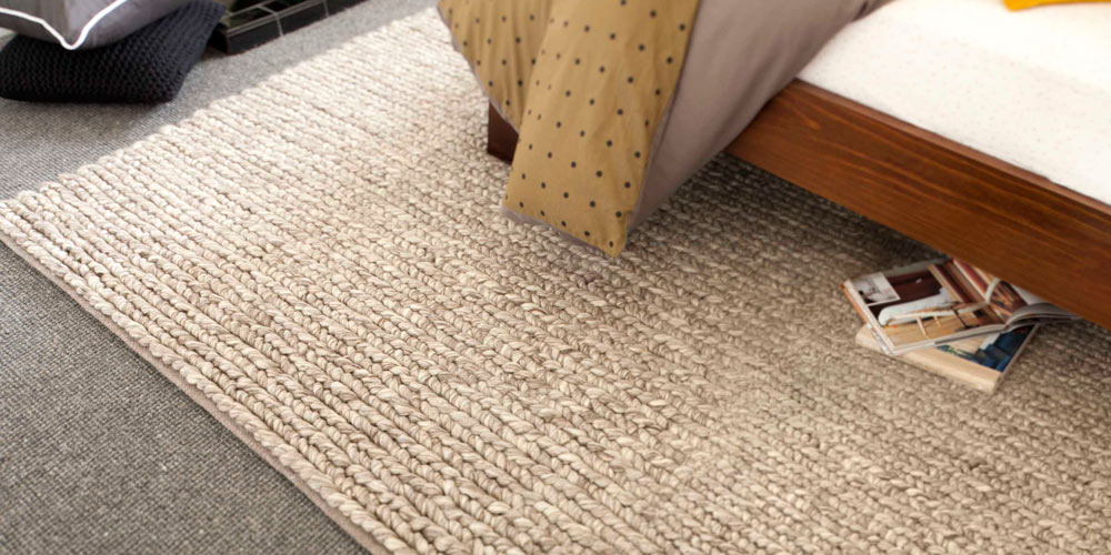 The Alluring Factors Of Wool Rugs