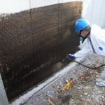 Waterproofing New Homes