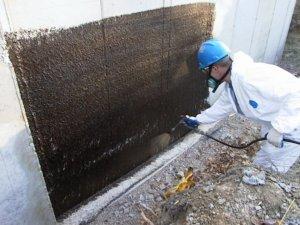 Waterproofing New Homes